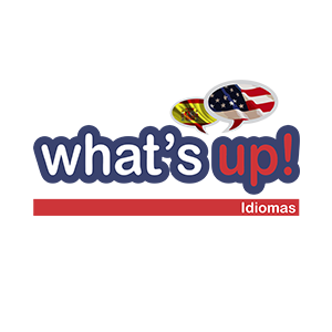 What´s Up! Idiomas